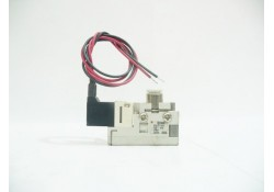 Solenoid Valve, VQZ115-5G-C6-PRF, SMC, Made in Japan